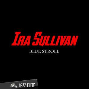 Blue Stroll