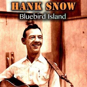 Bluebird Island