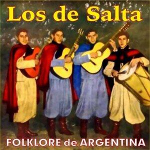 Folklore de Argentina