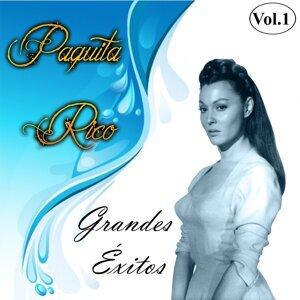 Paquita Rico - Grandes Éxitos, Vol. 1