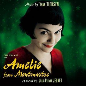 Amelie from Montmartre - Original SoundTrack