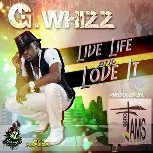 Live Life & Love It - Single