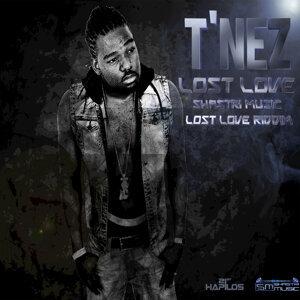 Lost Love - Single