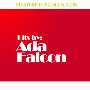 Hits by Ada Falcon