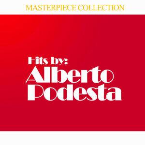 Hits by Alberto Podesta