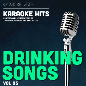 Karaoke Masters Drinking Songs, Vol. 5