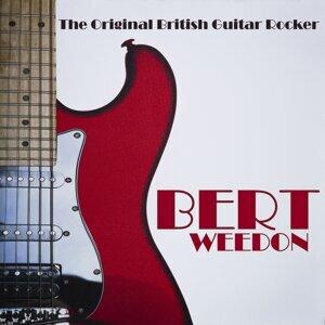 The Original British Guitar Rocker