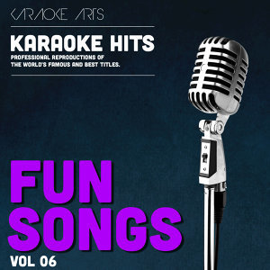 Karaoke Masters Fun Songs, Vol. 6