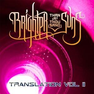 Translation, Vol. II