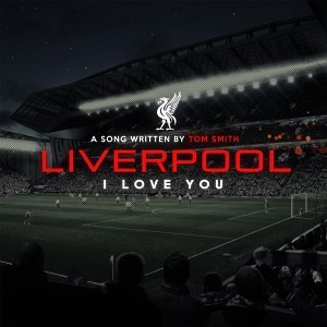 Liverpool I Love You