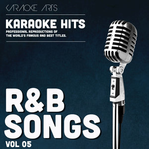Karaoke Masters R&B Songs, Vol. 5
