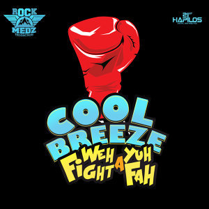 Weh Yuh a Fight Fah - Single