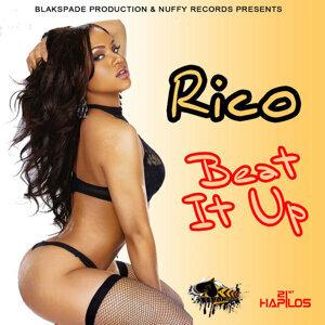 Beat It Up - Single
