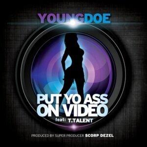Put Yo Ass on Video