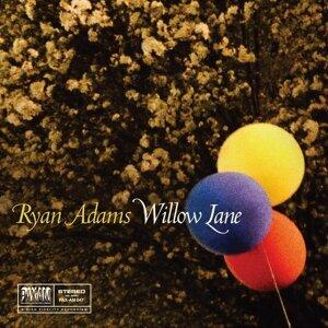 Willow Lane (Paxam Singles Series, Vol. 9)
