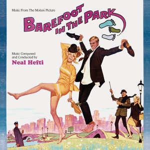 Barefoot In The Park / The Odd Couple - Music From The Motion Pictures