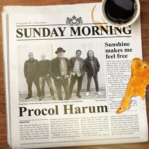 Sunday Morning - Edit