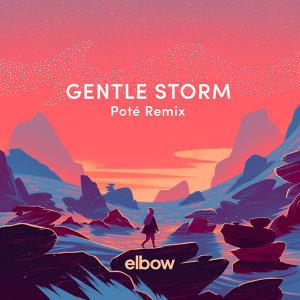 Gentle Storm - Poté Remix