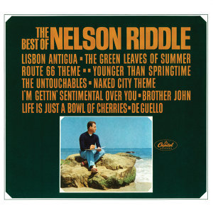 The Best Of Nelson Riddle