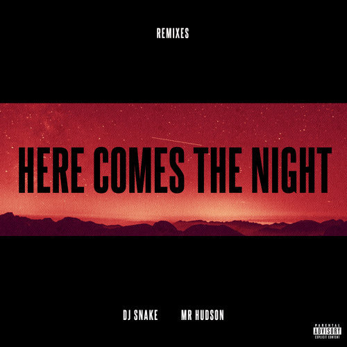 Here Comes The Night - Remixes