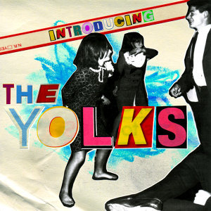 Introducing The Yolks