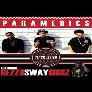 Paramedics (feat. Rezzo Sway Giggz) - Single