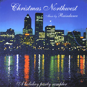 Christmas Northwest - A Holiday Party Sampler