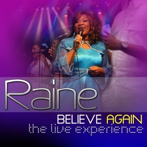 Believe Again: The Live Experience