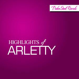 Highlights Of Arletty