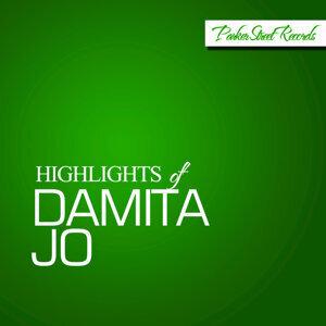 Highlights Of Damita Jo