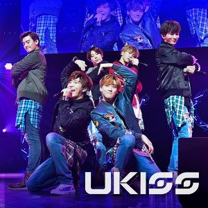 U-KISS JAPAN BEST LIVE TOUR 2016~5th Anniversary Special~