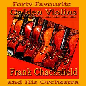 Forty Favourite Golden Violins