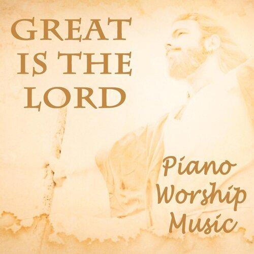instrumental christian worship music