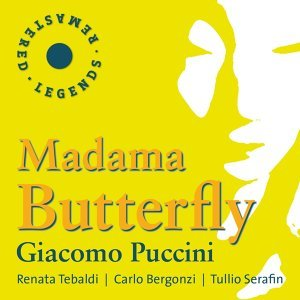 Puccini: Madama Butterfly - 1958 Stereo Recording