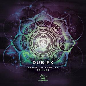 Theory Of Harmony Remixes