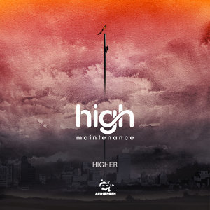 Higher / Running Away