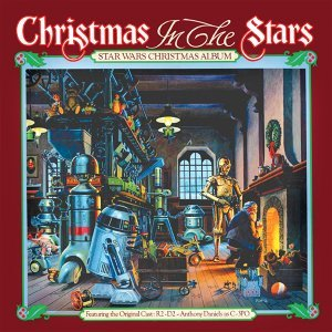 Christmas in the Stars - Star Wars Christmas