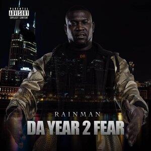 Da Year 2 Fear