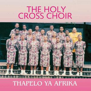 Thapelo Ya Africa