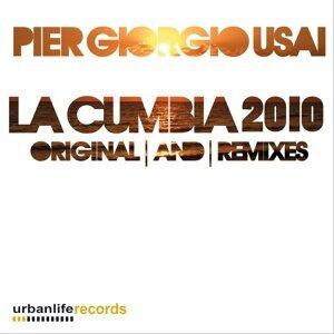 La Cumbia 2010 - Original and Remixes