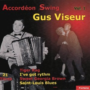 Accordéon Swing, vol. 1 - Belgian/French Accordion