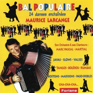 Bal populaire - French Accordion