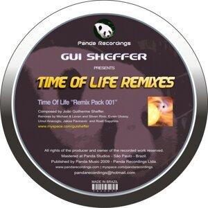Time of Life Remixes