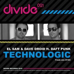 Technologic - Fresh Mix