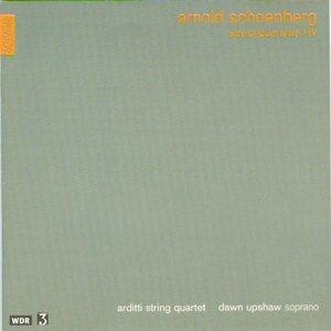 Schoenberg: Streichquartette I-IV