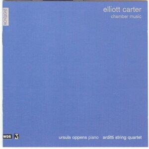 Eliott Carter: Chamber Music