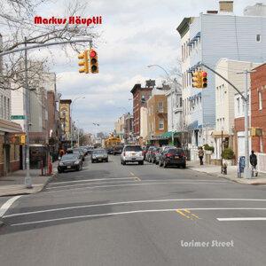 Lorimer Street