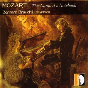 Mozart: The Nannerl's Notebook