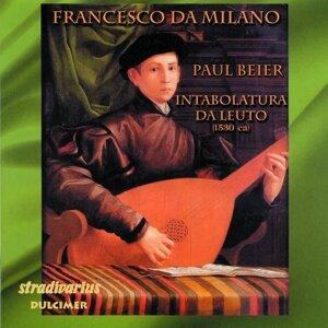 Francesco da Milano: Intabolatura da leuto