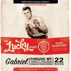 Gabriel, Forgive My 22 Sins